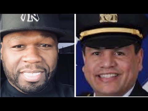 50 Cent Receives THREATENING WARNINGS From the NYPD! Details Inside!