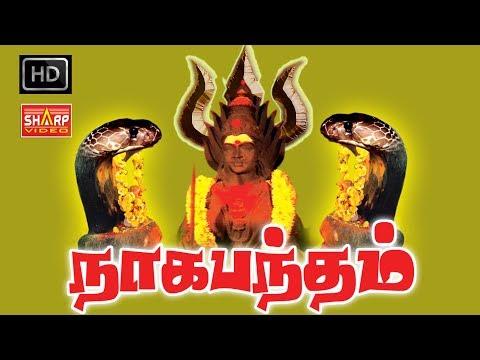 நாகபந்தம் தமிழ் திரைப்படம் / பழிவாக்கும் பாம்பு -Naga bandham