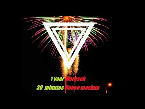 30 Minutes Electro/Progressive House Mix (1 year Morgsch on Youtube)