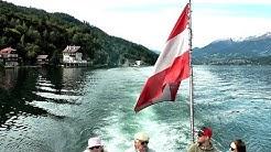 Eine Schifffahrt auf dem Millstätter See_Seeboden - Döbriach/Kärnten(A)