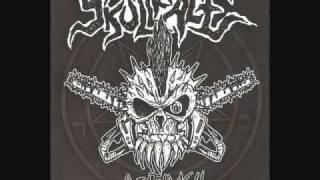 Skullface-Funeral Bitch