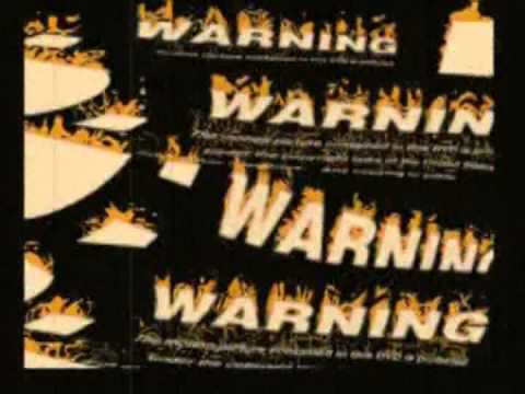 Comcast Cable Show - Content Warning Clip