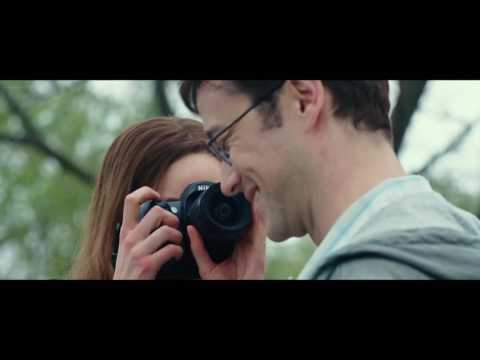 Snowden   Official Trailer 2 HD