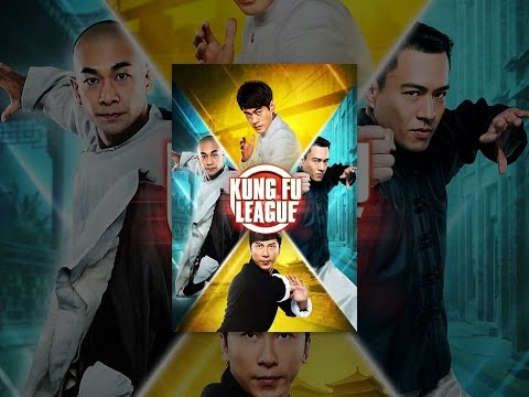 Download Kung Fu League