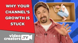 Why Your Channel is Stuck at under 1,000 Subscribers