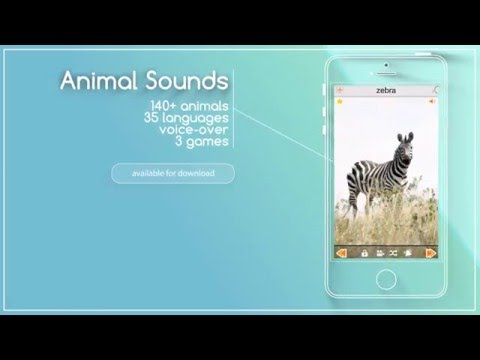 Animal Sounds - Apps on Google Play