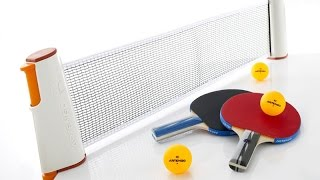 ARTENGO ROLLNET - ADJUSTABLE TABLE TENNIS NET