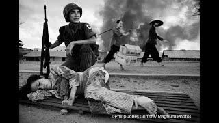 CAMERA book review: Vietnam Inc by Phillip Jones Griffiths