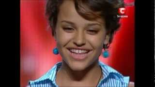 Repeat youtube video X-Factor Ukraine Suzanna Abdulla -- Halo (Beyonce)