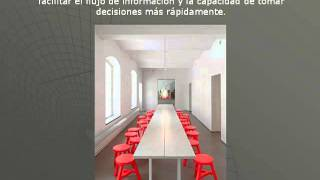 modernas interiores casas oficinas abiertas fotos