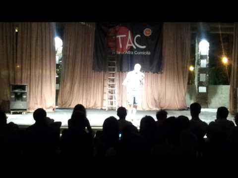 ERIC HOMPE: Primo Cabaret!