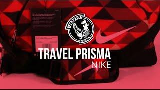 TAS TRAVEL / GYM NIKE PURPLE