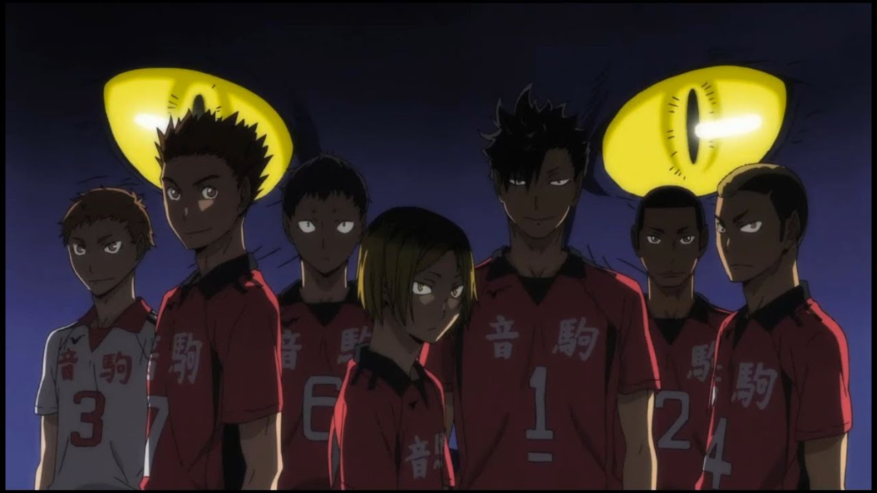 Fukurodani Vs Nekoma Match For Nationals Haikyuu Youtube Nekoma haikyuu karasuno kuroo kenma fukurodani haikyuufanfiction shiratorizawa haikyuuxreader volleyball aobajohsai kageyama bokuto anime kenmakozume. fukurodani vs nekoma match for nationals haikyuu