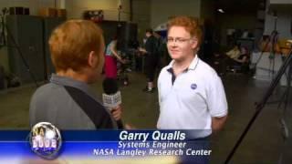 NASA EDGE - Future of Aeronautics (part 3 of 3)
