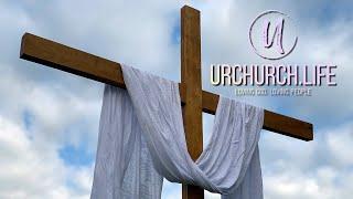 Resurrection Sunday #URChurch #HesAlive
