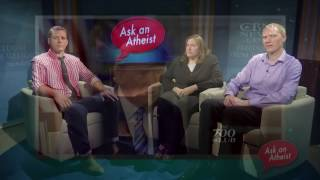 Ask an Atheist: Politics from the Pulpit