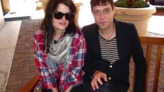The kills - crazy ( rare cover of patsy cline)