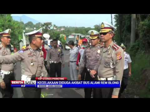 Top Stories Prime Time Beritasatu Tv Ahad 23 April 2017