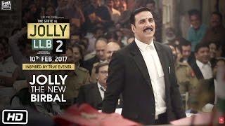 Jolly LL.B 2 | Jolly The New Birbal | Akshay Kumar | Subhash Kapoor