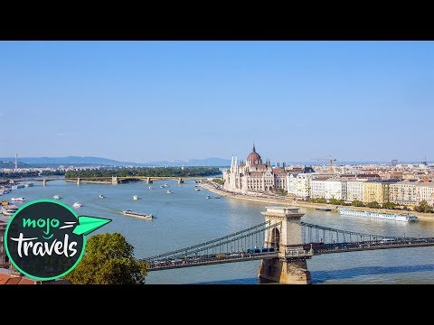 Top 10 Affordable Cities to Visit in Europe (2019) | MojoTravels