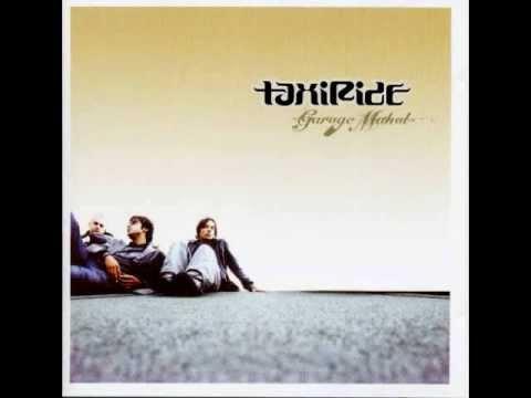 Taxiride - Stronger (Garage Mahal)