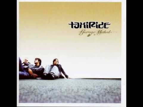 Taxiride - Stronger (Garage Mahal)