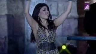 Haifa Wehbe - Ana Haifa (CMF 2008) HD