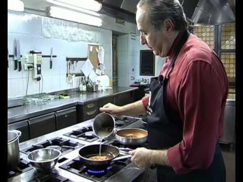 Cooking School Il Bottaccio SKY Class CNBC.avi