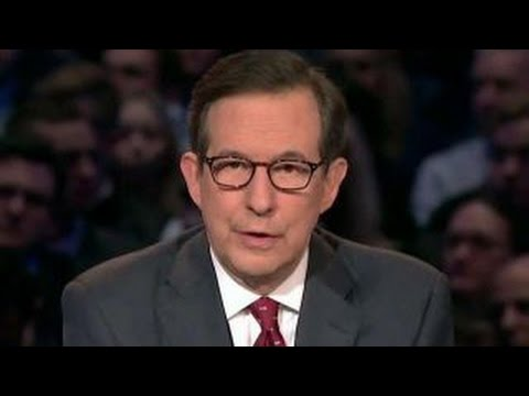 Chris Wallace: Trusted journalist ready for tough debate
