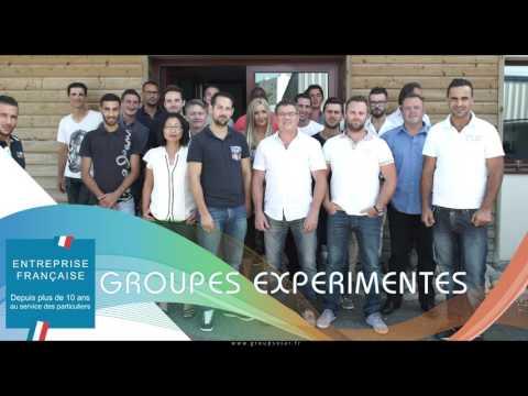 Group Solar - Le spécialiste de vos économies d'énergie