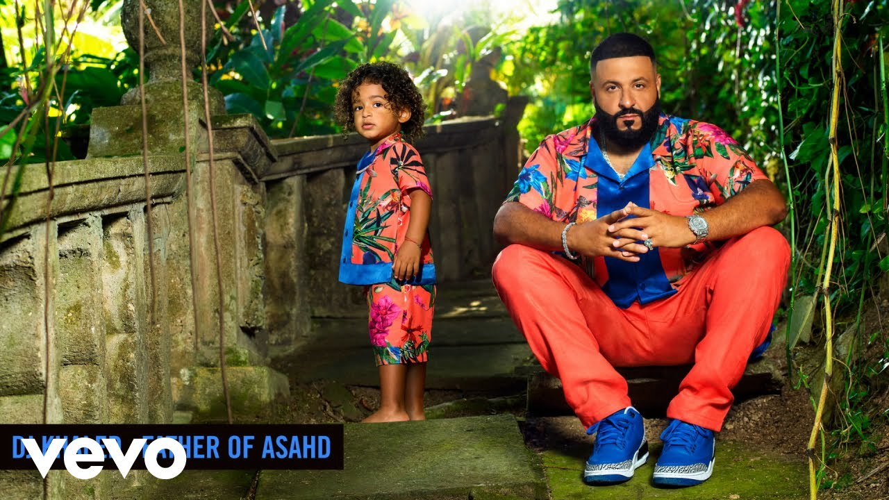 DJ Khaled - Won't Take My Soul (Audio) ft. Nas, CeeLo Green
