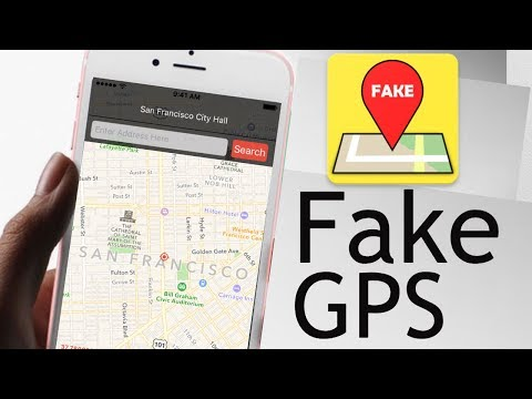 How To Fake GPS Location On IPhone IOS 12.1.4/12.1.2 No Jailbreak Spoof IPhone Location