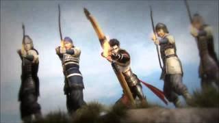 DYNASTY WARRIORS 8 Empires Cinematic Trailer