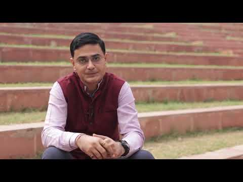Executive PGDM || IMI New Delhi || Mr. Himanshu Gogia