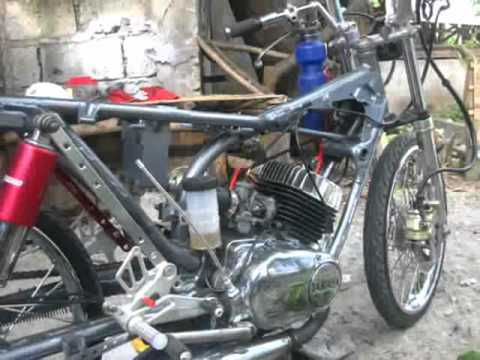 black yamaha rs 100 youtube rh youtube com Suzuki Motorcycle Wiring Diagrams 1983 Yamaha Enduro Wiring