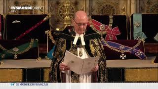 Royaume-Uni : les funérailles du Prince Philip