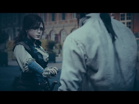 AC: Unity - Bottom of the Barrel - Sequence 11 - Memory 1