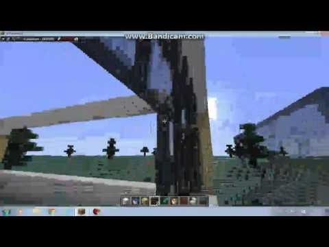 Minecraft Ev Yapıyoruz Bölüm 3