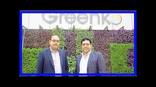 Breaking News | Greenko will add $10 billion in assets in 4-5 years: Anil Kumar Chalamalasetty