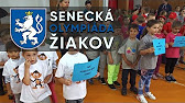 SENEC.TV - ŠPORTOVÝ DEŇ SENIOROV 2018 - YouTube 77de1a36bb0