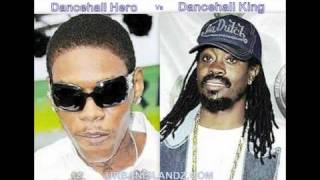 BEENIE MAN - FATHER GOD HELP THEM | VYBZ KARTEL DISS (DANCEHALL HERO CORRECTION)