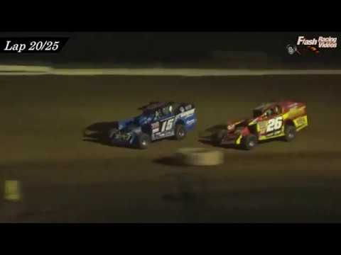 Modifieds - 6/21/19 - Big Diamond Speedway