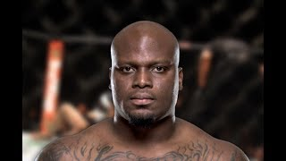 derrick lewis being derrick lewis for 16 minutes straight