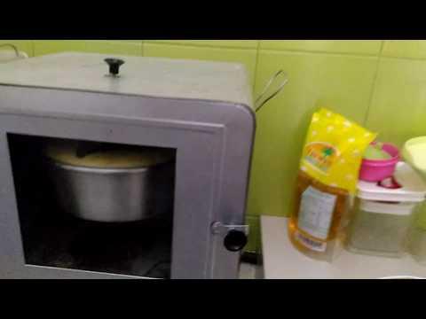 Bismillahirrahmanirrahim Assalamu'alaikum bahan - 30 kuning telur - 340 grm mentaga caping yg segitiga - 200grm tepung susu....