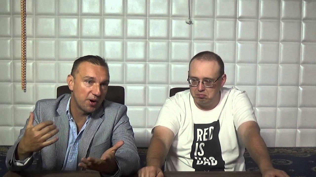 Służby, mafie i loże czyli niepoprawny tygodnik Takt TV (21.08)