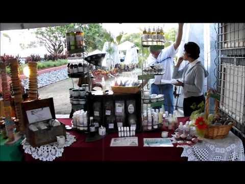 Mojo Culinary Fest  Salinas, Puerto Rico Marzo  4, 2014
