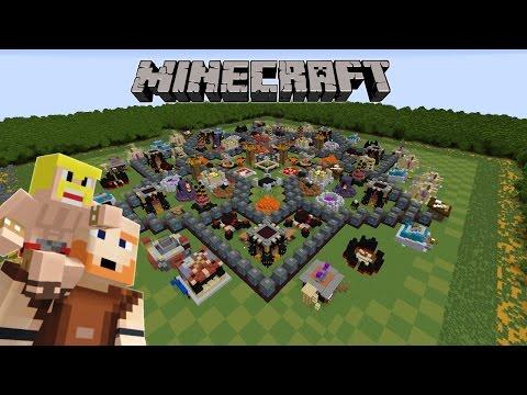 COC versi Minecraft