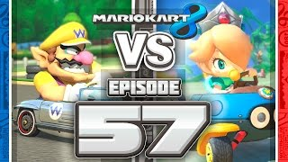 PORN AND KINKS Mario Kart 8 Online Team Races - Ep 57 w/ TheKingNappy + Friends!