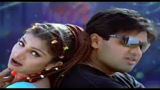What To Do - Video Song | Krodh | Sunil Shetty & Rambha | Udit Narayan, Alka Yagnik