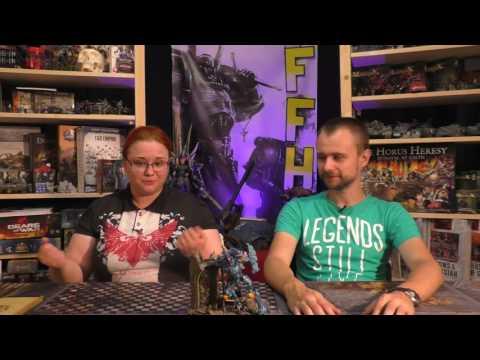 Обзор RPG | Dark Heresy RPG | Warhammer 40k | Аналитика | Dark Heresy Role Play
